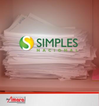 Receita Federal notifica devedores sobre exclusão do Simples Nacional