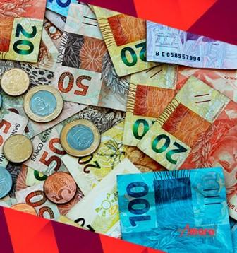 Novo Salário Mínimo de R$ 1.045 começa a valer a partir de fevereiro