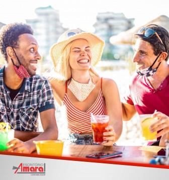 Horário de verão: bares e restaurantes insistem na retomada da medida como incentivo à economia
