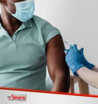 Trabalhador pode ser obrigado a se vacinar?