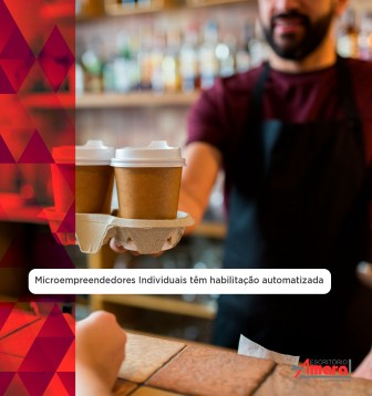 Microempreendedores Individuais têm habilitação automatizada
