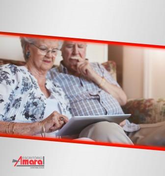 Atenção Aposentados e Pensionistas: INSS paga segunda parcela do 13º salário nesta segunda-feira (25)