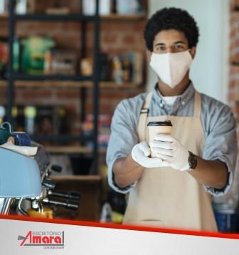 Abertura de empresas se torna mais simplificada em meio a pandemia